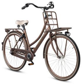 Noorderlicht fietsverhuur – Sparta Pick-up – voorzijde