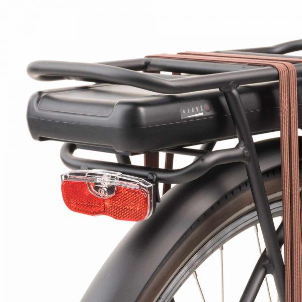 Noorderlicht fietsverhuur – Sparta Regular F7 – batterij