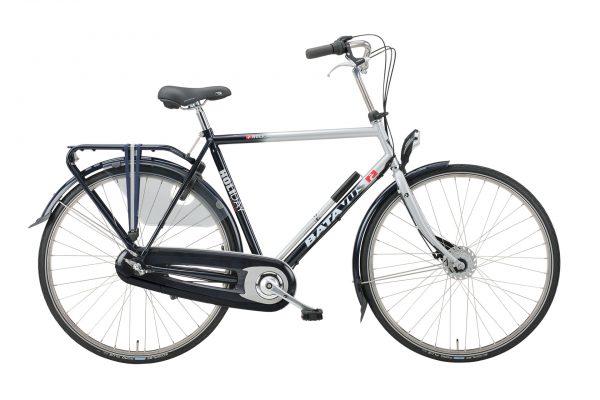 Noorderlicht fietsverhuur – Batavus Holiday V3 – Heren