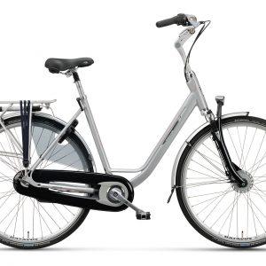 Noorderlicht fietsverhuur – Batavus Holiday Luxe – Dames