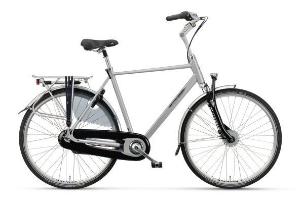 Noorderlicht fietsverhuur – Batavus Holiday Luxe – Heren