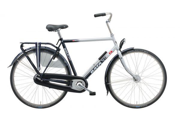 Noorderlicht fietsverhuur – Batavus Holiday – Heren