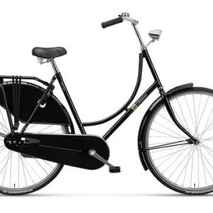 Noorderlicht fietsverhuur – Batavus Old Dutch