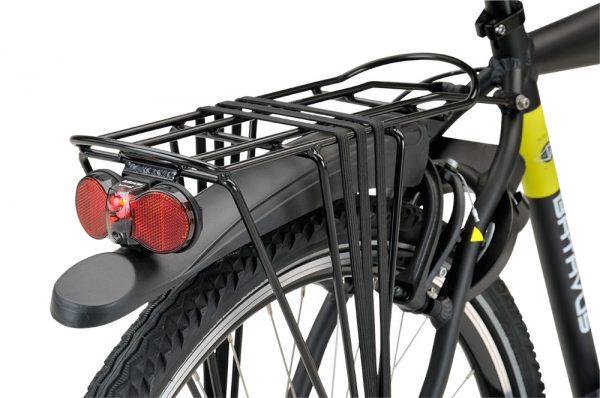 Noorderlicht fietsverhuur – Batavus Snake – 26 inch