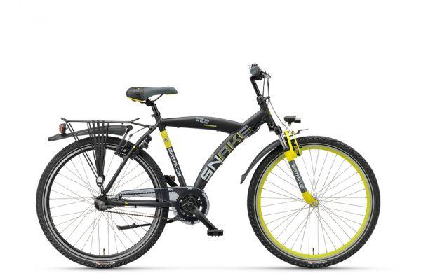 Noorderlicht fietsverhuur – Snake 26 inch