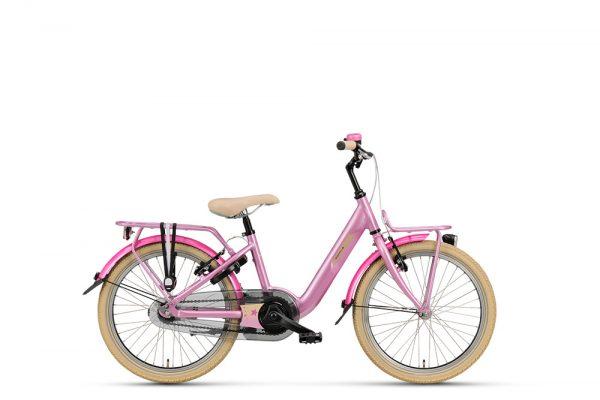 Noorderlicht fietsverhuur – Star 20 inch
