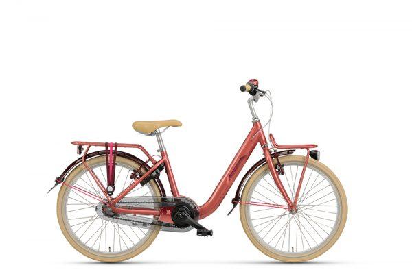 Noorderlicht fietsverhuur – Star 22 inch