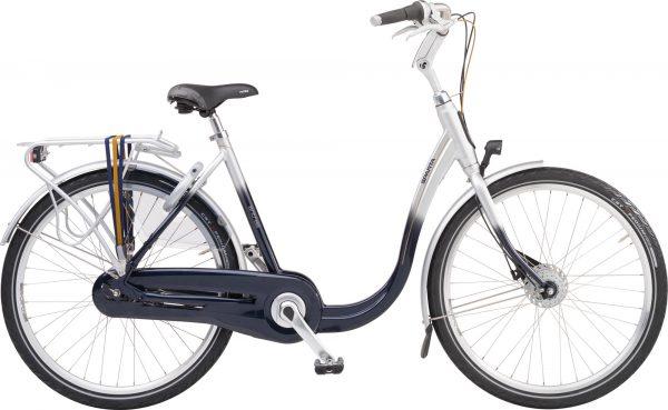Noorderlicht fietsverhuur – Sparta Entree