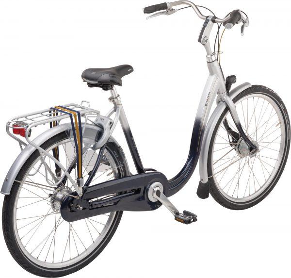 Noorderlicht fietsverhuur – Sparta Entree – achterkant