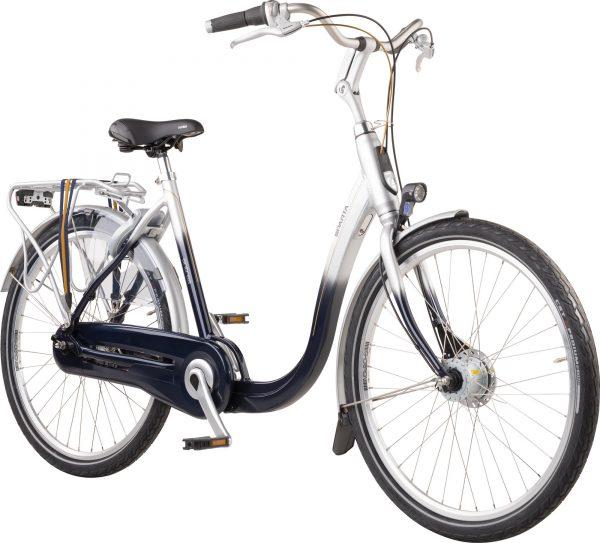 Noorderlicht fietsverhuur – Sparta Entree – voorzijde