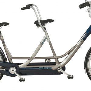 Noorderlicht fietsverhuur – Sparta tandem