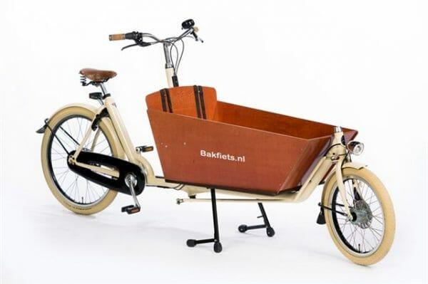 Noorderlicht fietsverhuur – bakfiets – cruiser