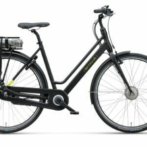 Noorderlicht fietsverhuur – Batavus Fonk E-go