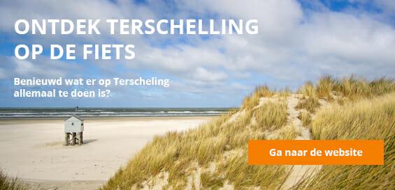 Benieuwd wat er allemaal te doen is op Terschelling? Ga naar www.ontdek-terschelling.nl